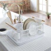 食器 洗っ た 後