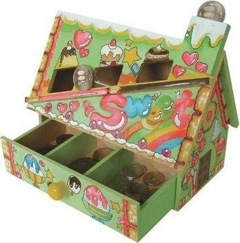 作り方 簡単 箱 貯金