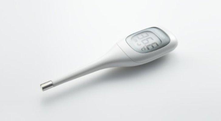 基礎 違い 体温計 体温計